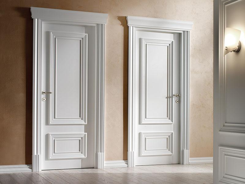 drzwi klasyczne barausse