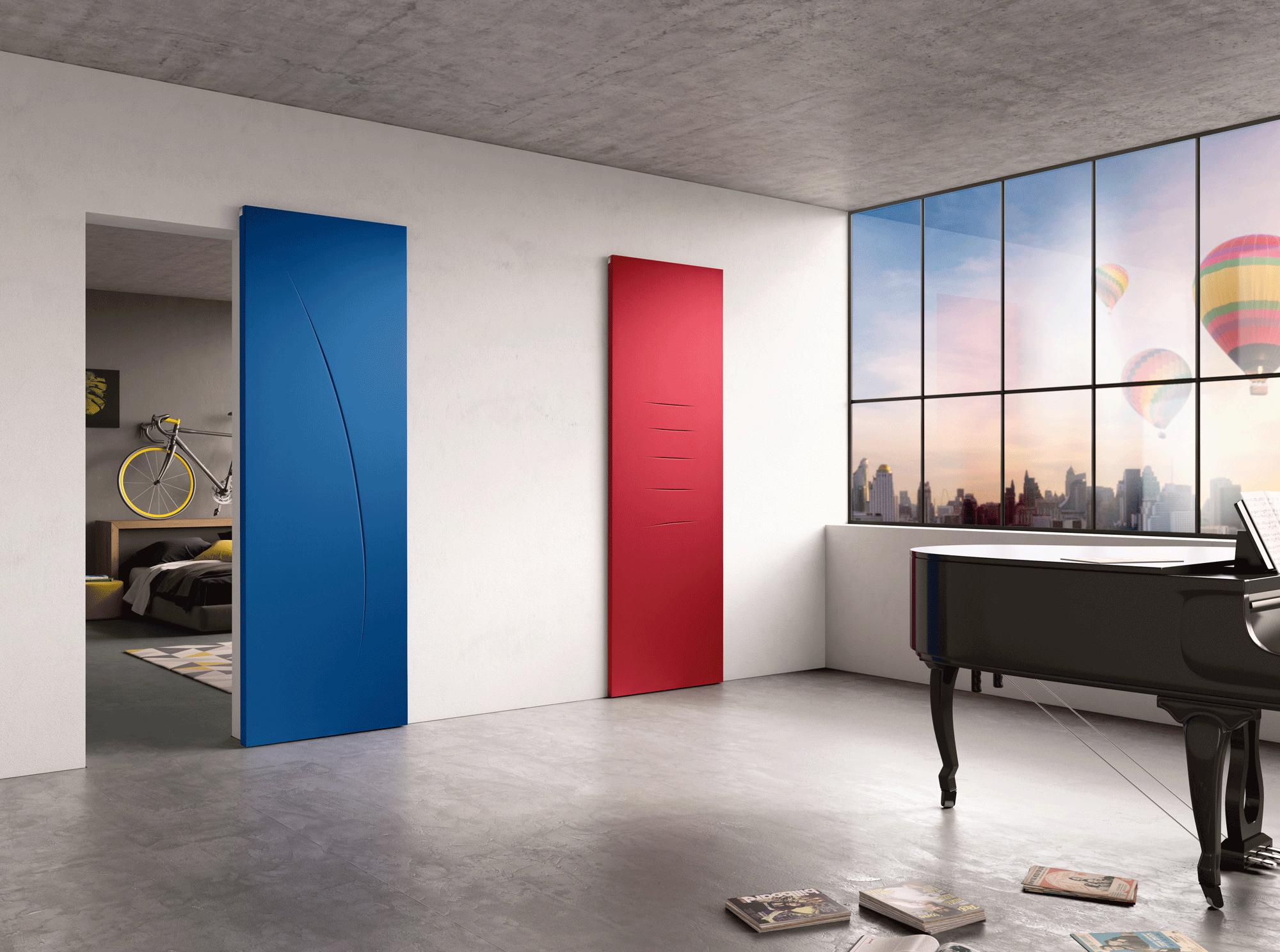 drzwi przesuwne color lucio30&lucio20 fila